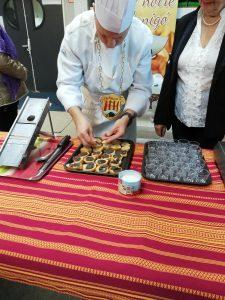 Recette cuisine truffe 66